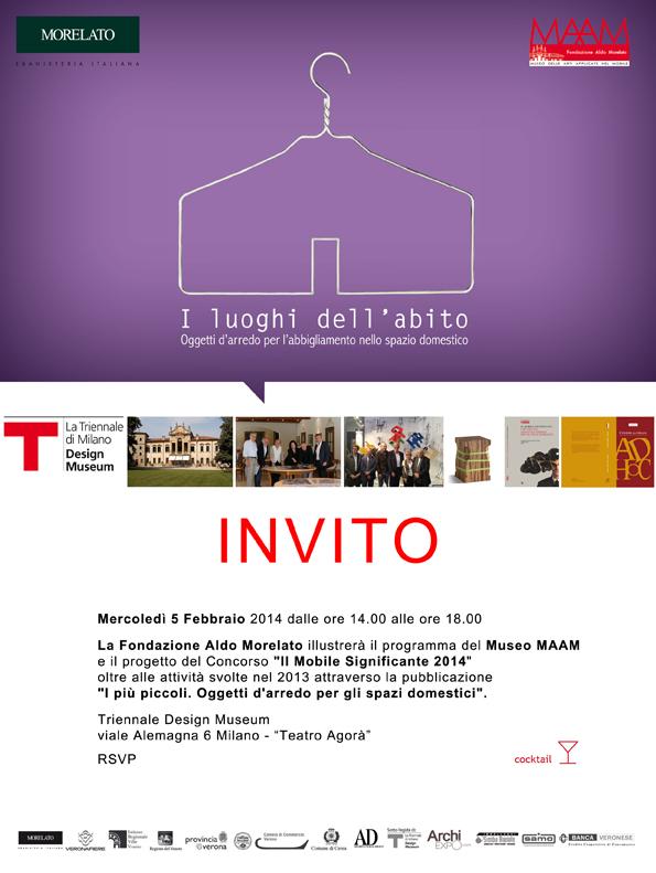 News presentazione delle attivita 2014 fondazione aldo for Viale alemagna 6 milano