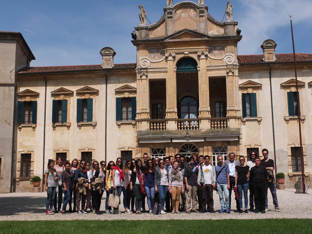 News Fam Together With The Polytechnic Of Milan In Favor Of The International Workshop